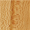 "2-1/4"" Clear Quarter Sawn Sycamore Paneling"