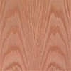 "4x8 3/4"" Red Oak Plain Sliced .35mm Veneer B-2"